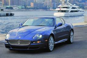 Maserati GranSport (2004 - 2007) used car review