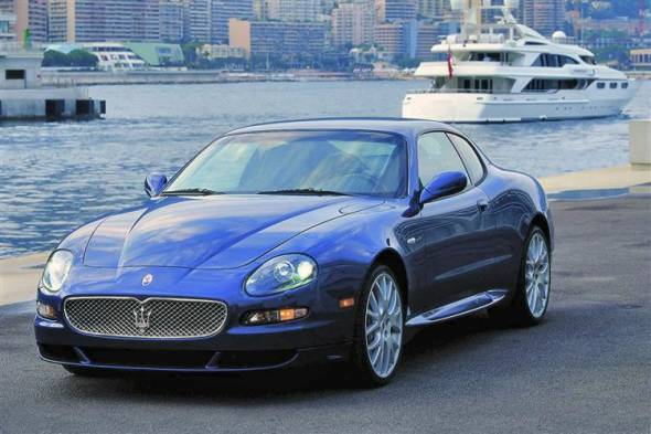 Maserati GranSport (2004 - 2007) review