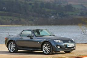Mazda MX-5 (2009 - 2015) review