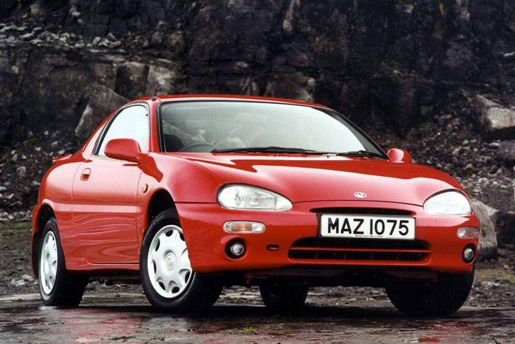 mazda mx 3 1991 1998 used car review review car review rac drive. Black Bedroom Furniture Sets. Home Design Ideas