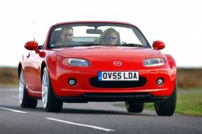 Mazda MX-5 (2005 - 2009) review
