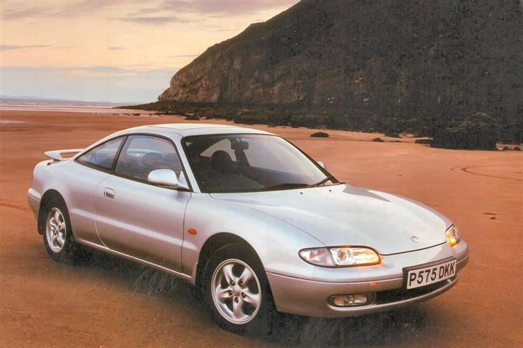 Mazda Mx 6 1992 1998 Used Car Review Review Car