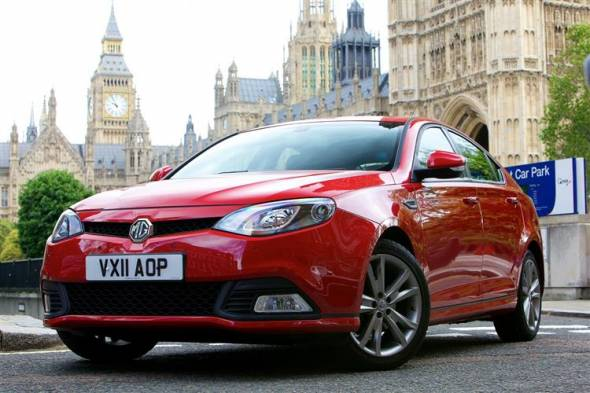 MG6 (2011 - 2015) review