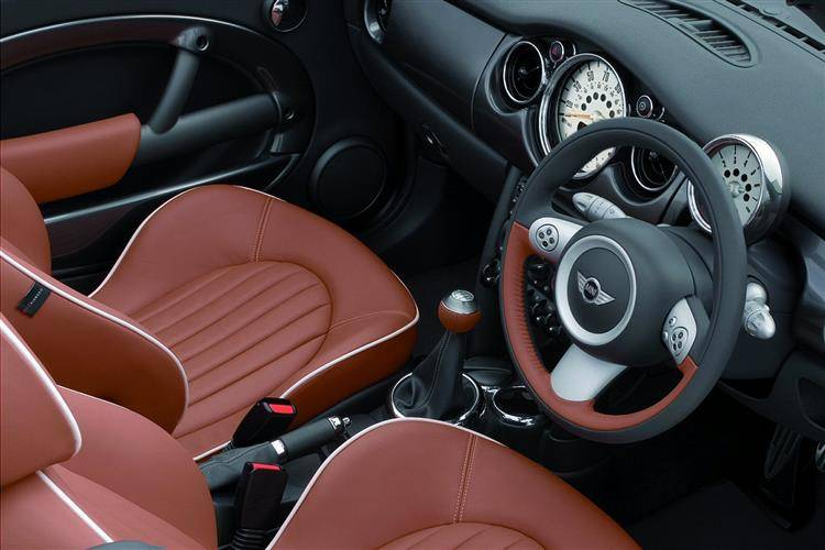MINI Convertible (2004 - 2010) review