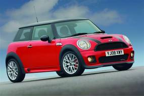 MINI Cooper D (2007 - date) review