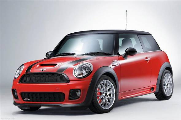 MINI Cooper S JCW Hatch (2008 - 2014) review