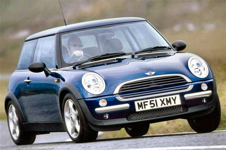 MINI One (2001 - 2006) review