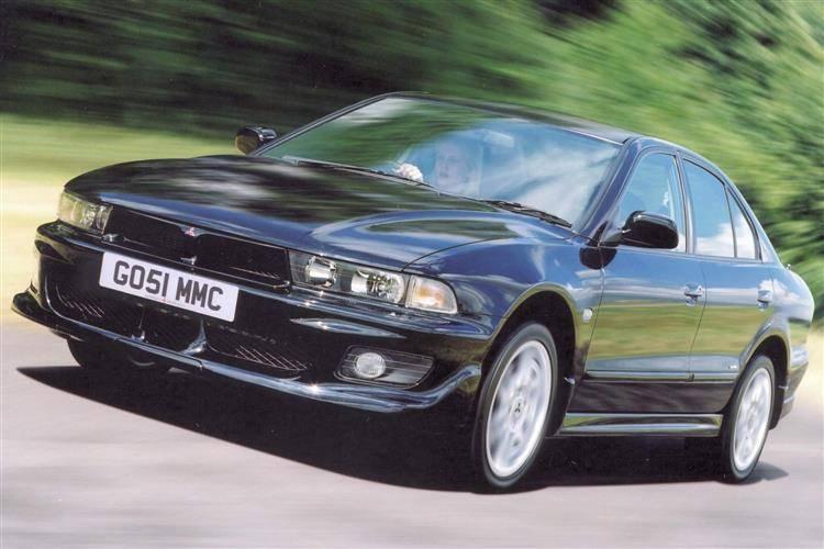 Mitsubishi Galant Used Cars