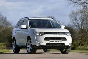 Mitsubishi Outlander (2013 - 2015) review
