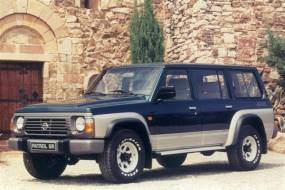 Nissan Patrol (1995 - 1998) review