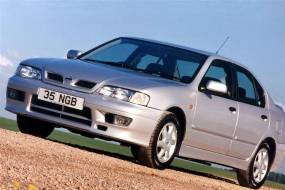 Nissan Primera (1990 - 1999) review