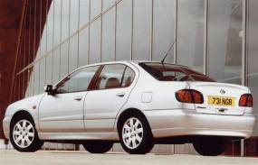 Nissan Primera (1999 - 2002) review