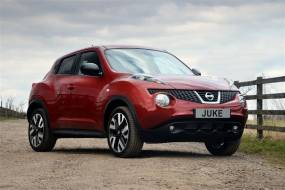 Nissan Juke (2010 - 2014) review