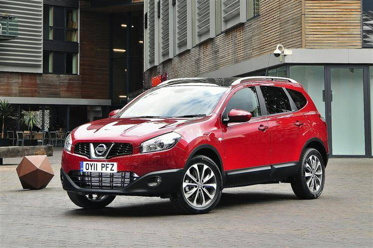 nissan qashqai 2010 2011 used car review review car review rac drive. Black Bedroom Furniture Sets. Home Design Ideas