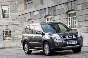 Nissan X-TRAIL (2011 - 2013) review