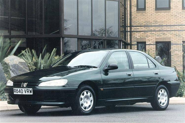 peugeot 406 1996 1999 used car review review car review rac drive. Black Bedroom Furniture Sets. Home Design Ideas