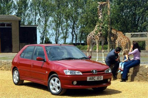 Peugeot 306 (1993 - 2002) review