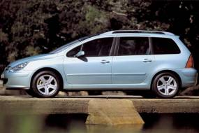 Peugeot 307 (2001 - 2007) review