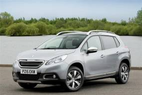 Peugeot 2008 (2013 - 2016) review