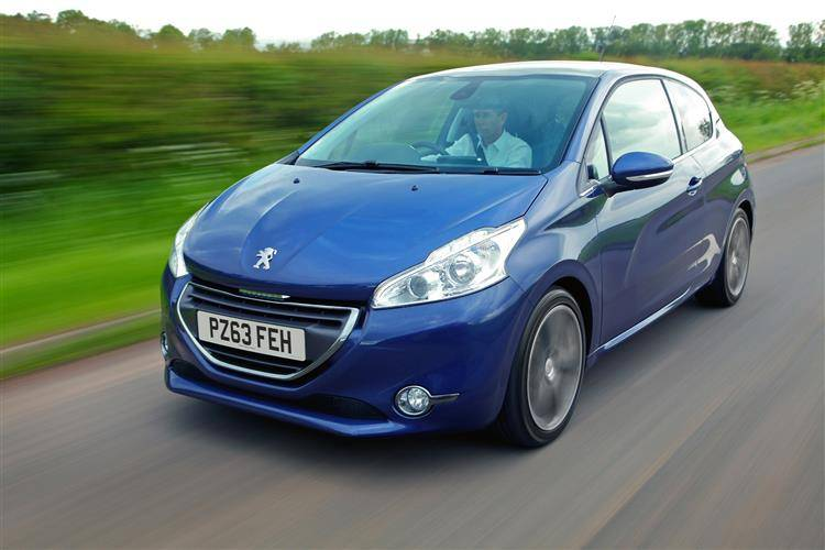 Peugeot 208 (2012 - 2015) used car review