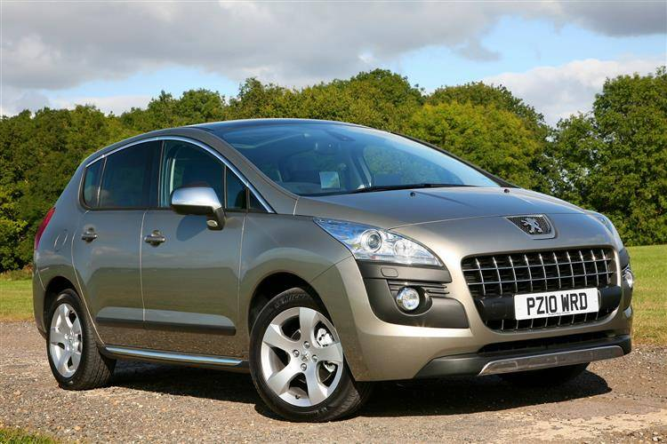 peugeot 3008 2009 2014 used car review review car review rac drive. Black Bedroom Furniture Sets. Home Design Ideas