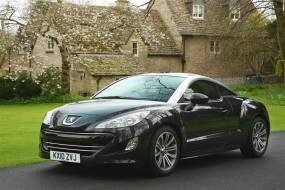 Peugeot RCZ (2010 - 2013) review