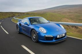 Porsche 911 Carrera (991 Series) (2011 - 2015) review