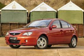 Proton GEN-2 (2004 to date) review
