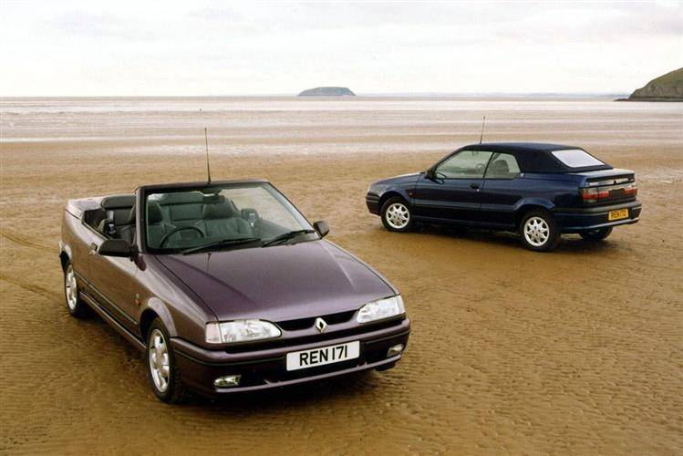 Renault 19 (1989 - 1996) review