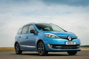 Renault Grand Scenic (2013 - 2016) review