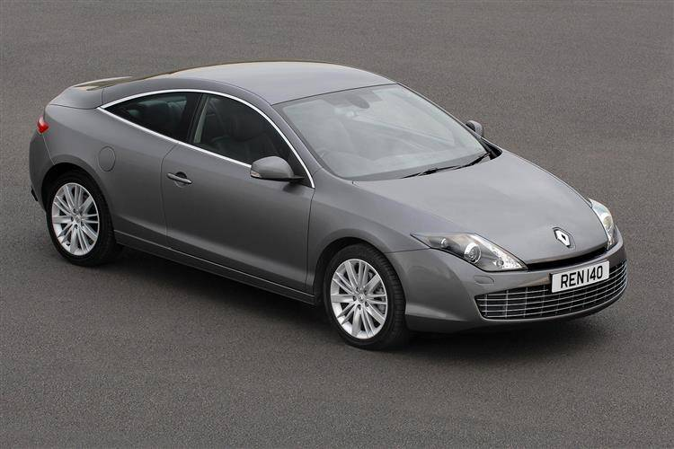 renault laguna coupe 2009 2012 used car review review car review rac drive. Black Bedroom Furniture Sets. Home Design Ideas