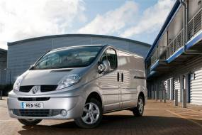 Renault Trafic (2001-2014) review
