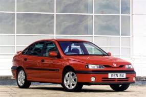 Renault Laguna (1994 - 2001) review