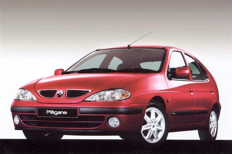 Renault Megane (1999 - 2002) review