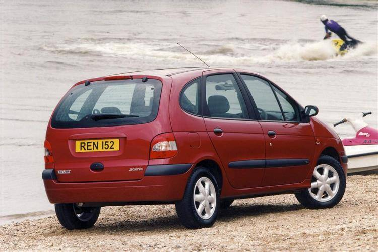Renault Megane (1996 - 1999) review