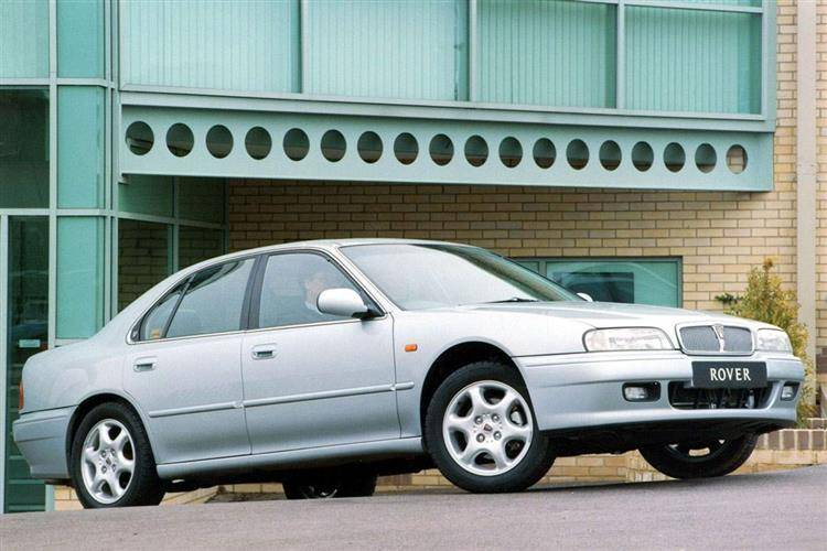 Rover 600 1993 1999 Used Car Review Car Review Rac