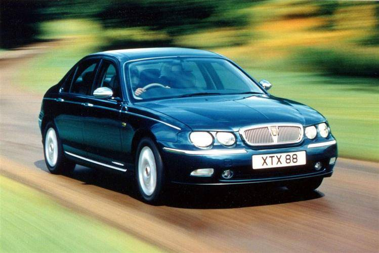 Rover 75 (1999 - 2005) review