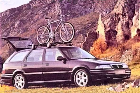 Rover Tourer (1994 - 1999) review