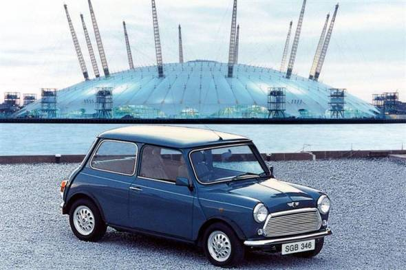Rover Mini (1984 - 2000) used car review