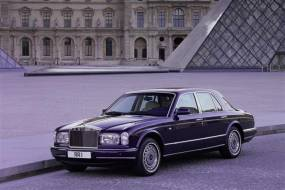 Rolls-Royce Silver Seraph (1998 - 2005) review