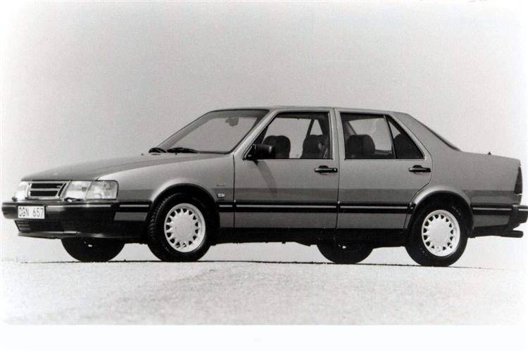 Saab 9000 (1985 - 1998) review