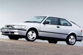 Saab 9-3 (1998 - 2002) review
