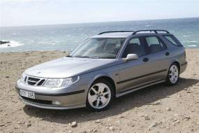 Saab 9-3 Sportwagon (2005-2012) review