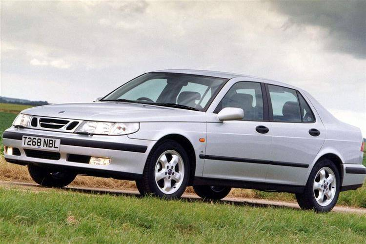 Saab 9-5 (1997 - 2010) used car review