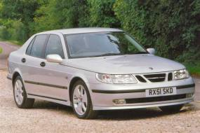 Saab 9-5 (1997 - 2010) review