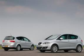 SEAT Altea (2009 - 2015) review