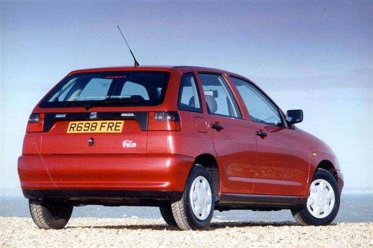 seat ibiza 1985 1999 used car review review car review rac drive. Black Bedroom Furniture Sets. Home Design Ideas