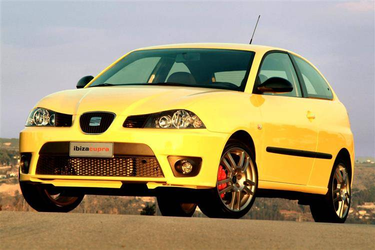 seat ibiza cupra 2004 2008 used car review car review rac drive. Black Bedroom Furniture Sets. Home Design Ideas