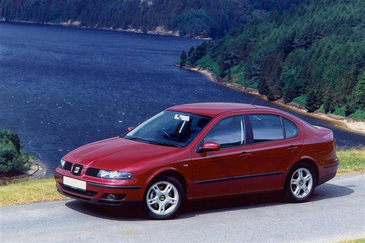 seat toledo 1999 2005 used car review review car review rac drive. Black Bedroom Furniture Sets. Home Design Ideas