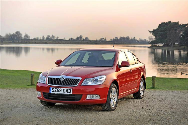skoda octavia 2009 2013 used car review review car review rac drive. Black Bedroom Furniture Sets. Home Design Ideas